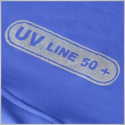 Camisa Manga Longa R2 Sport Bahia UV - Masculina