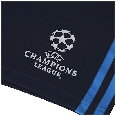 Calção adidas Champions League