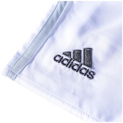 Calção do Real Madrid I 15/16 adidas - Infantil
