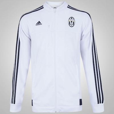 Jaqueta Juventus Hino 16 adidas - Masculina