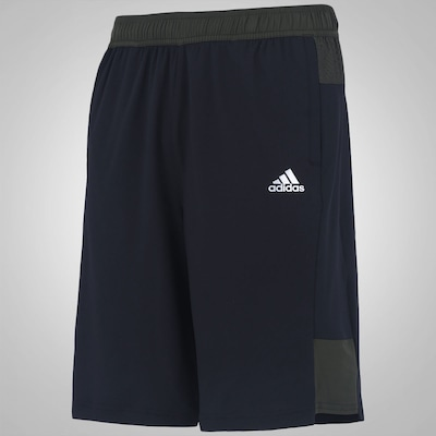Bermuda adidas Long Climacool 365 - Masculina