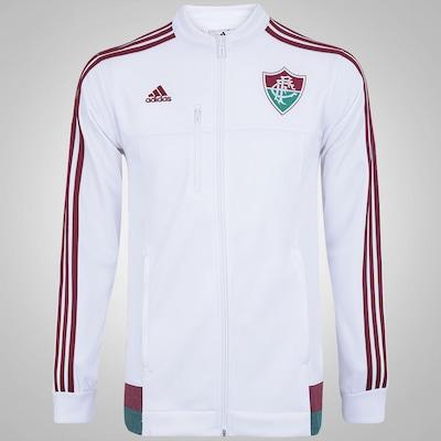 Jaqueta do Fluminense Hino 15 adidas - Masculina