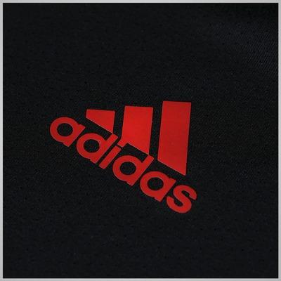 Camisa de Compressão do Flamengo adidas Techfit - Masculina