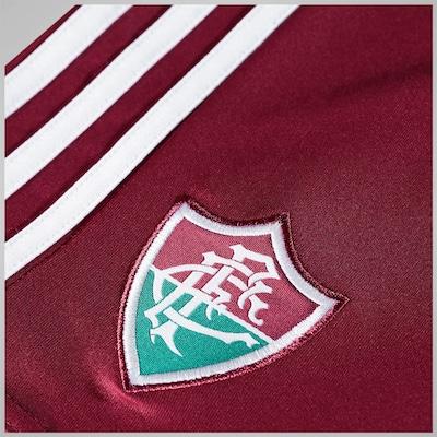 Calção do Fluminense II 2015 adidas