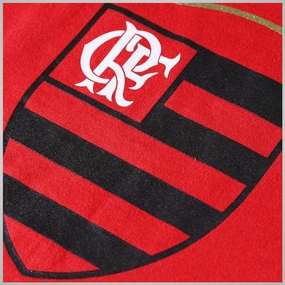 Camiseta do Flamengo Stadium adidas - Masculina