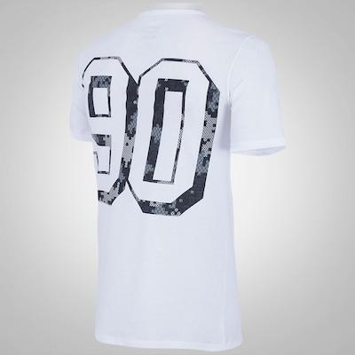 Camiseta Nike Power Grid - Masculina