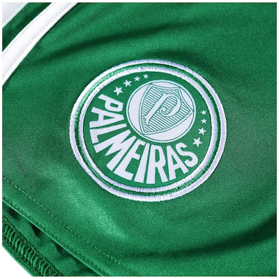 Calção do Palmeiras II 2015 adidas - Infantil