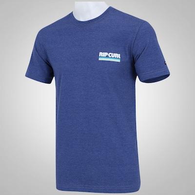 Camiseta Rip Curl Pump - Masculina