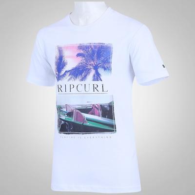 Camiseta Rip Curl Fix - Masculina
