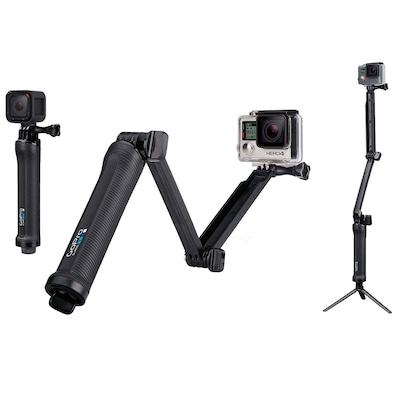 Haste Bastão 3 em 1 para Câmera GoPro