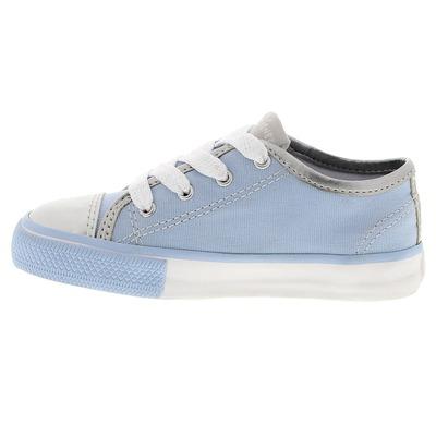 Tênis Sugar Shoes Frozen Princesa Elsa - Feminino - Infantil