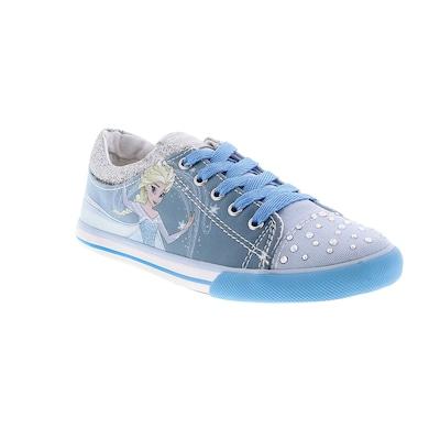 Tênis Sugar Shoes Frozen - Princesa Elsa - Feminino - Infantil