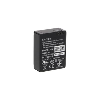 Bateria Recarregável Lithium-Ion para Câmera GoPro