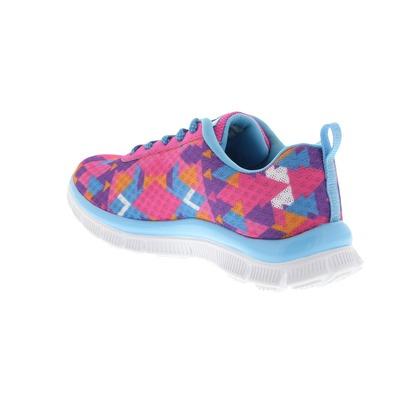 Tênis Skechers Color Clash - Infantil