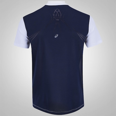 Camiseta Asics M Sport Mesh SS - Masculina