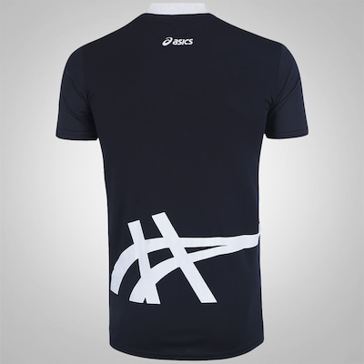 Camiseta Asics Work in Progress - Masculina