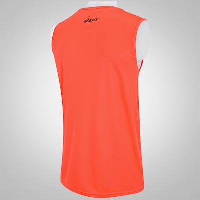 Camiseta Regata Asics M Sleeveless Excuses - Masculina