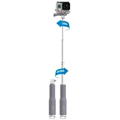 Bastão Haste Telescópica SP Gadgets - 48 cm