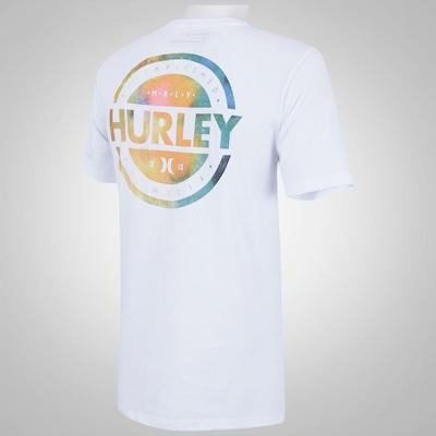 Camiseta Hurley Puck - Masculina