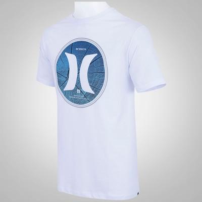 Camiseta Hurley Jacked - Masculina