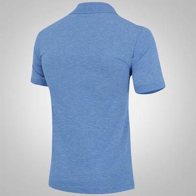 Camiseta Polo Hurley Icon - Masculina