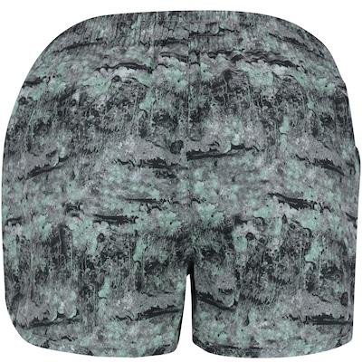 Shorts Oxer Maciana Printed - Feminino