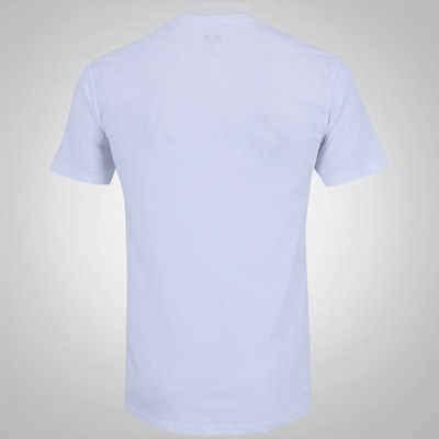 Camiseta Oakley Official - Masculina