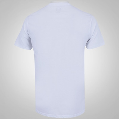 Camiseta Oakley Seeing Double - Masculina
