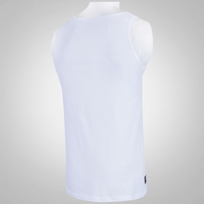 Camiseta Regata Oakley Essencial Square - Masculina