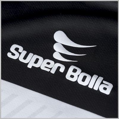 Camisa do XV de Piracicaba I 2015 c/nº Super Bolla