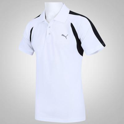 Camisa Polo Puma 834082 - Masculina