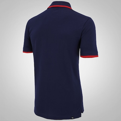 Camisa Polo Puma Fun Pique - Masculina