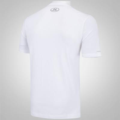Camiseta Under Armour Left Chest Locku - Masculina