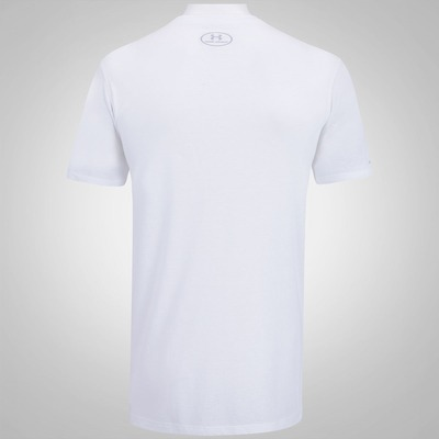 Camiseta Under Armour Military Issue - Masculina