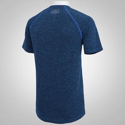 Camiseta Under Armour Run Abe Twist - Masculina