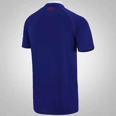 Camiseta Under Armour Superman 2.0 - Masculina
