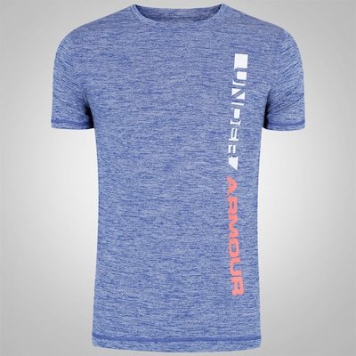 Camiseta Under Armour Tech Vertical - Masculina