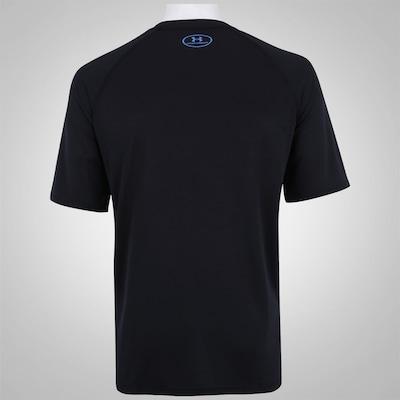 Camiseta Under Armour Tech Sportstyle Logo - Masculina