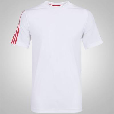 Camiseta adidas LW 3s - Infantil