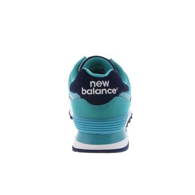 Tênis New Balance 574 Pólo Pack - Feminino