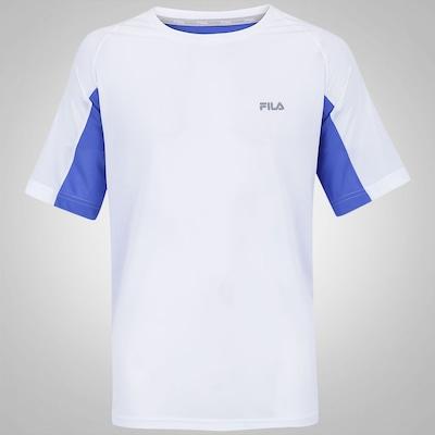 Camiseta Fila Lucky II - Masculina