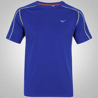 Camiseta Mizuno Run Empower - Masculina
