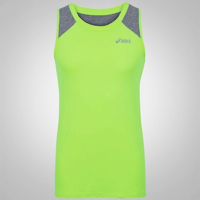Camiseta Regata Asics Tech Single - Masculina