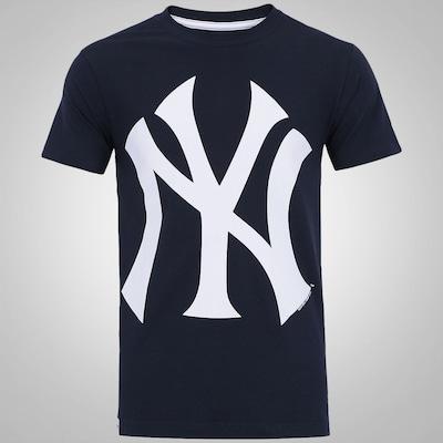 Camiseta New Era New York Yankees - Masculina