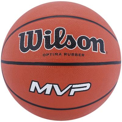 Bola de Basquete Wilson MVP SMU nº 7 - Adulto