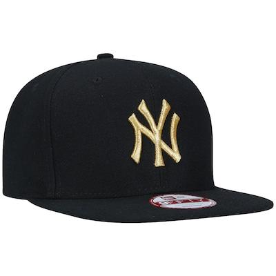 Boné Aba Reta New Era New York Yankees - Strapback - Adulto