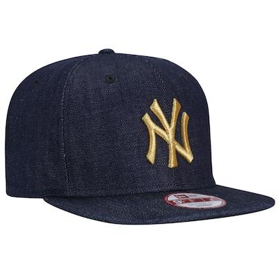 Boné New Era New York Yankees - Snapback - Adulto