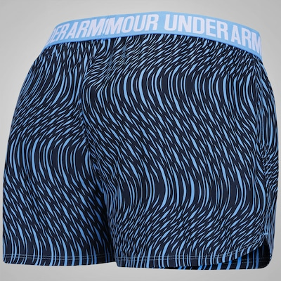 Short Under Armour Play Up Printed - Feminino