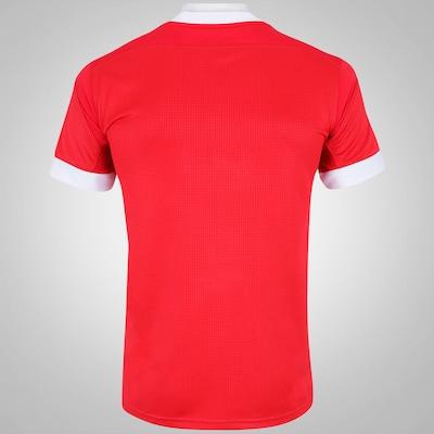 Camisa do Canadá Torcedor 15/16 Under Armour