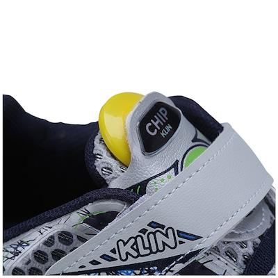 Tênis Klin Chip 146001 - Infantil